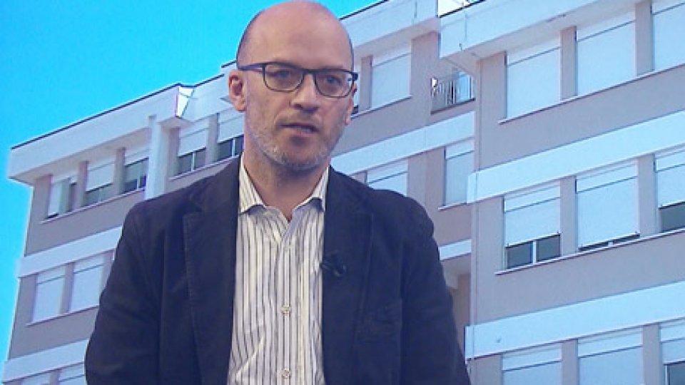 Dg Iss Andrea GualtieriIss, presentate ai Direttori UOC le linee guida del nuovo Atto Organizzativo