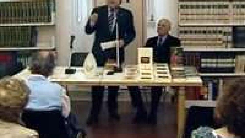 La Romagna dell'Alighieri al Mese dantesco sammarineseLa Romagna dell'Alighieri al Mese dantesco sammarinese