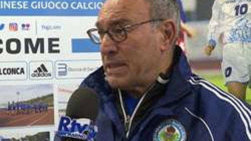 """Franco VarrellaVarrella: """"Il semiprofessionismo è possibile con la collaborazione delle società"""""""