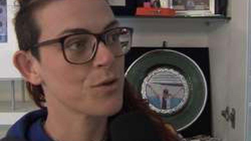 Alessandra PerilliAlessandra Perilli ricomincia vincendo