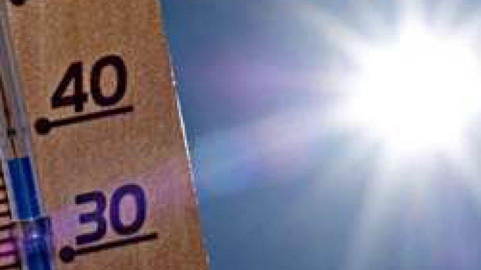 temperature a 40°