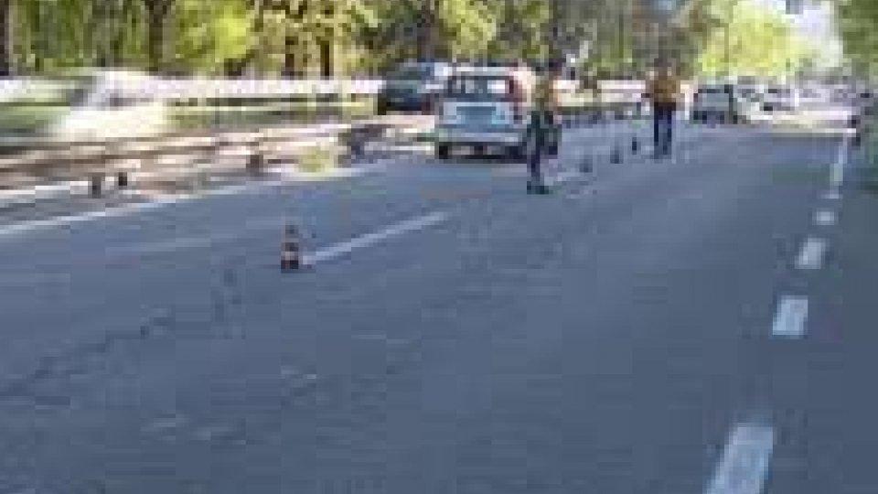 San Marino: resta in prognosi riservata il sammarinese vittima dell'incidente in moto