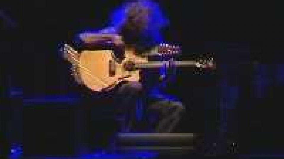 San Marino - Grande attesa per il concerto di Pat Metheny