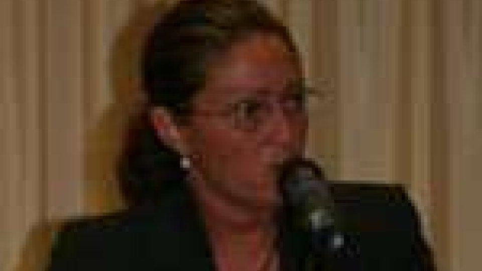 Francesca Busignani sulla manovra economica