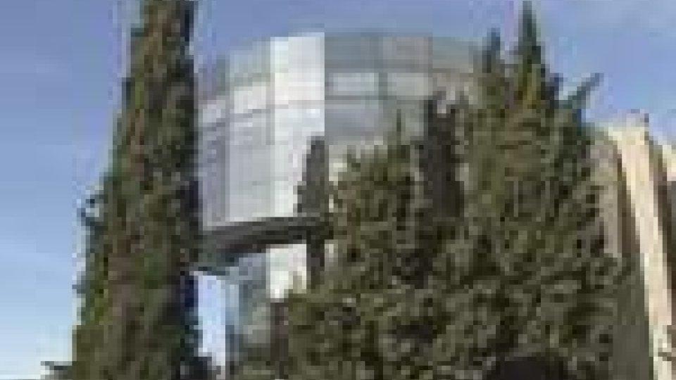San Marino - Accordo per la presidenza di Banca Centrale