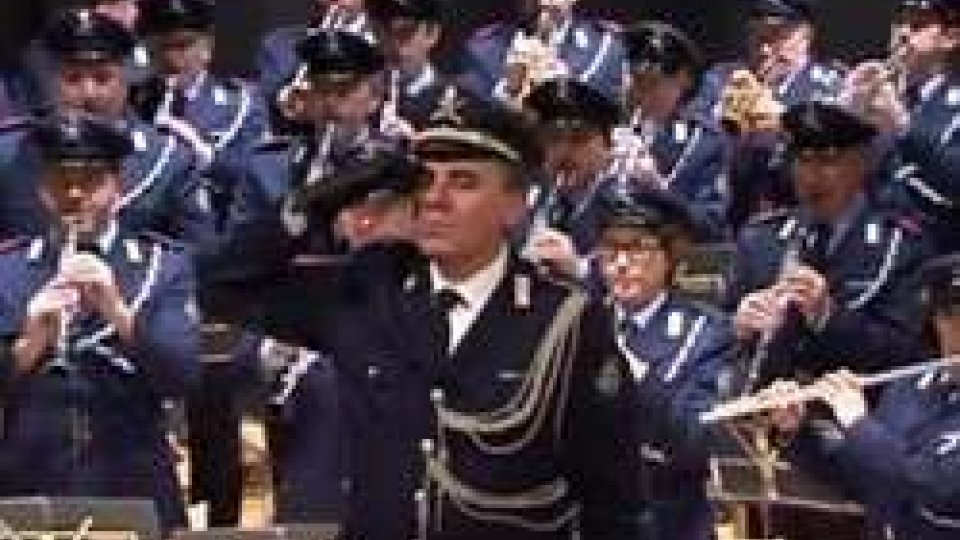 Banda Militare della Repubblica di San Marino