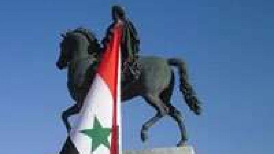 Siria. Oggi il Consiglio di Sicurezza voterà una risoluzione
