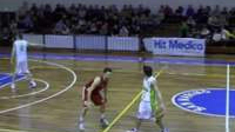 Basket. La Dado San Marino sale a Trieste per continuare la rincorsa al primo posto