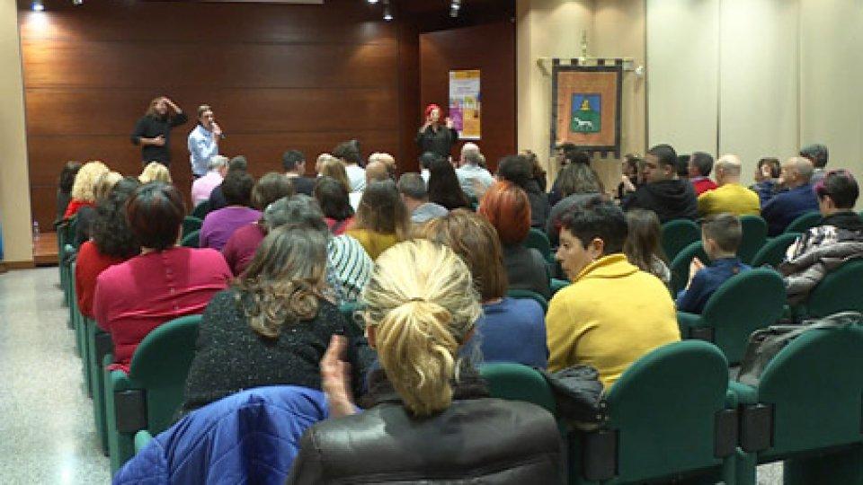 L'evento a DomagnanoDisabilità: proseguono le iniziative organizzate dalla nuova Commissione CSD ONU