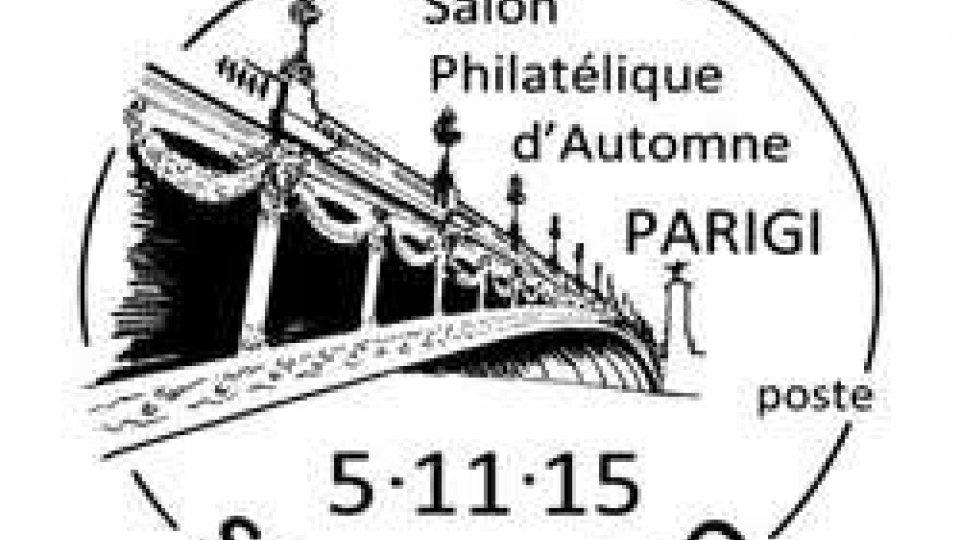 San Marino: annullo manifestazione PARIGI - 5/11/2015