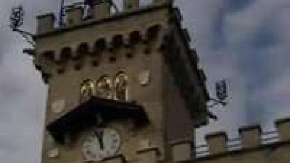 San Marino: è tempo di mettere mano al regolamento consigliareSan Marino: è tempo di mettere mano al regolamento consigliare