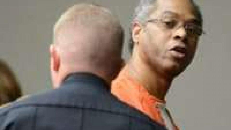Usa: giustiziato un uomo in Texas