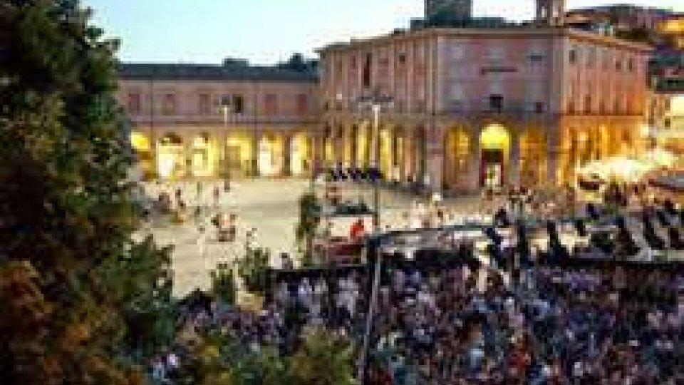 Teatro in Piazza di Santarcangelo: 87 candidati per la direzione artistica
