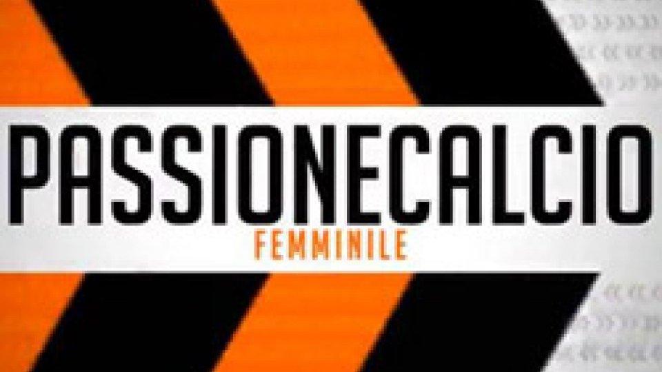 PassioneCalcio Femminile