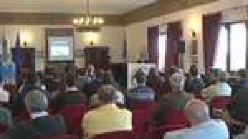 San Marino - Dc: i giovani al XIV Congresso