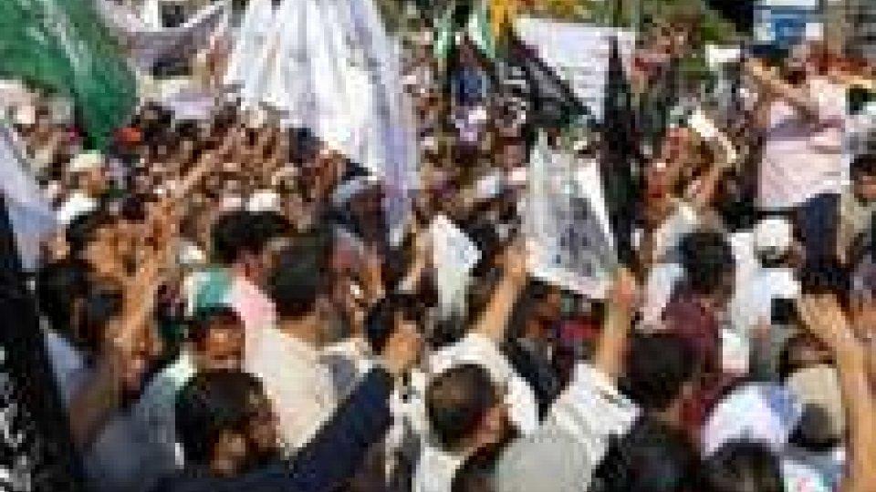 Film anti islam: non si fermano le proteste nel mondo arabo