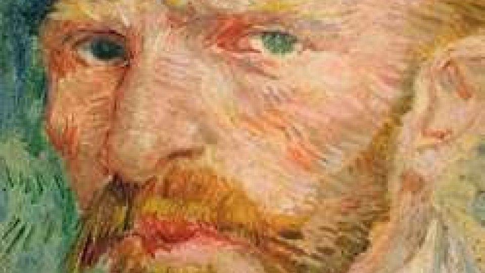 Vincent Van GoghI colori della morte: L'ultimo VAN GOGH in un film a San Marino