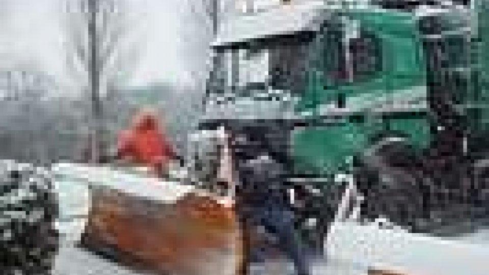 Rotta Neve: prosegue la trattativa per scongiurare le sciopero