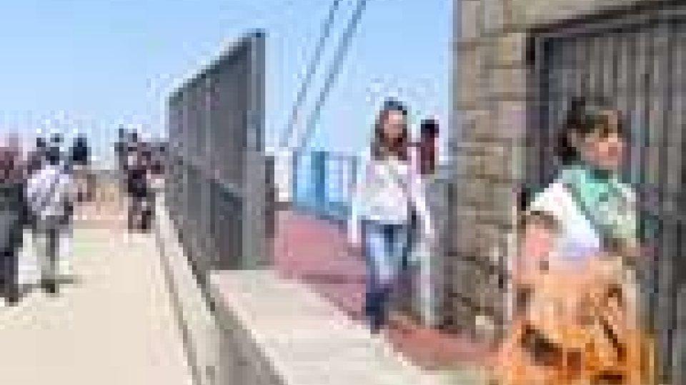 San Marino - I numeri promuovono il ponte del 1° maggio