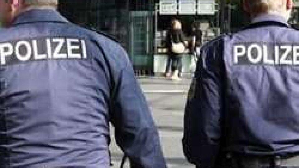 Germania: blitz antiterrorismo, 16 sospettati