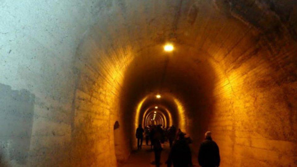 La Genga per il 27 gennaio: un pellegrinaggio sui luoghi della Memoria