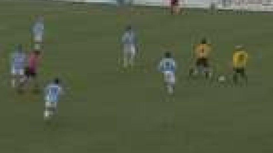 Bassano-San Marino 0-1