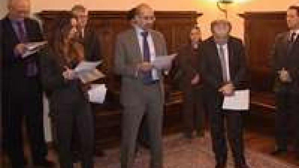 FMI, delegazione a San Marino fino al 5 marzoFmi: da lunedì fitta agenda di incontri