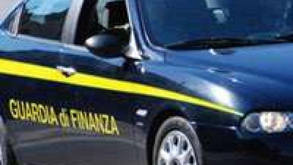 La Gdf di Bologna arresta usuraio