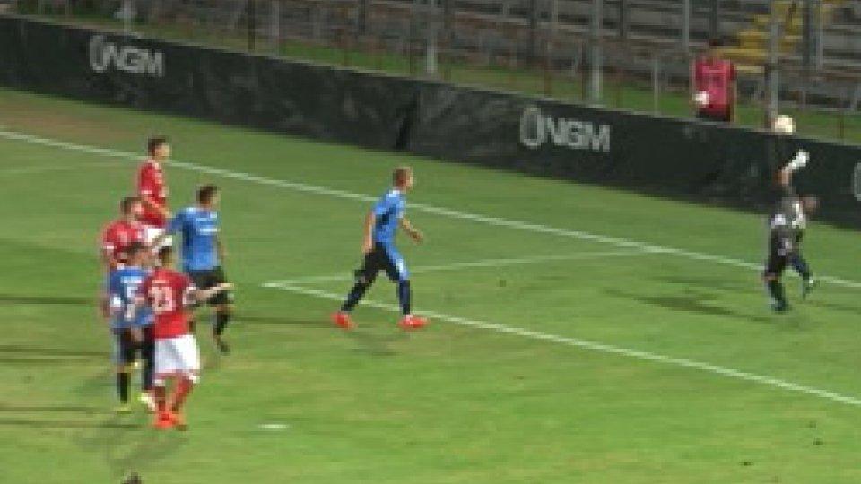 Coppa Italia: colpo a Perugia del Novara, in campo BenedettiniCoppa Italia: colpo a Perugia del Novara, in campo Benedettini