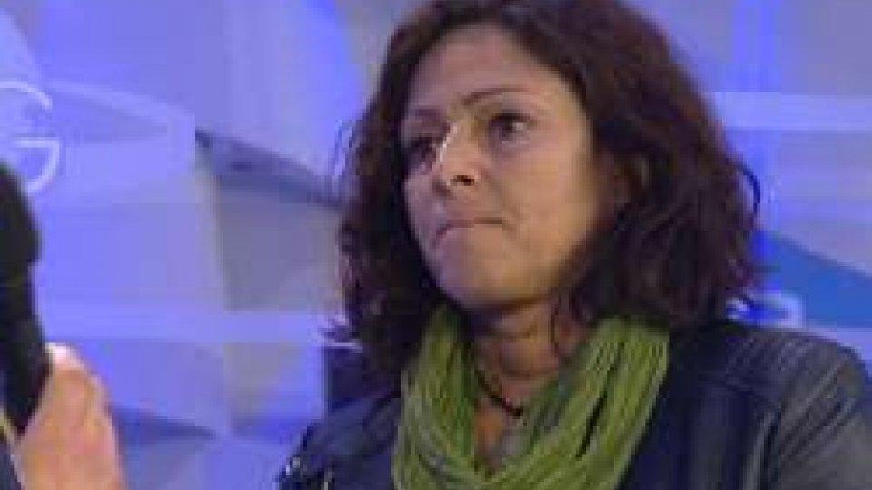 """Francesca Busignani""""Bollette anomale"""": Francesca Busignani (UCS) soddisfatta dell'incontro con il Direttore di AASS"""