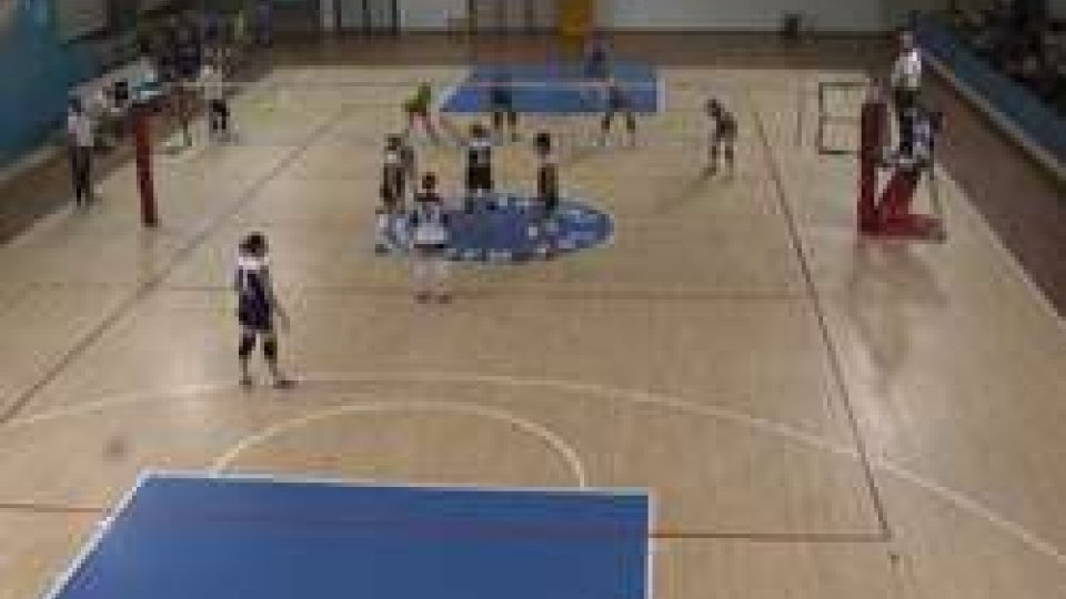 VolleyVolley: la Banca di San Marino chiude con un ko in attesa dei play off