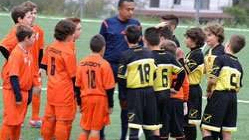 3^ giornata Campionato Sammarinese under 12
