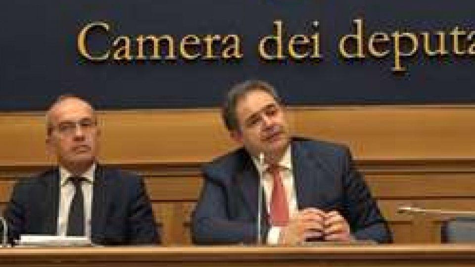 Open air, Arlotti (Pd) presenta alla Camera il progetto di leggeOpen air, Arlotti (Pd) presenta alla Camera il progetto di legge