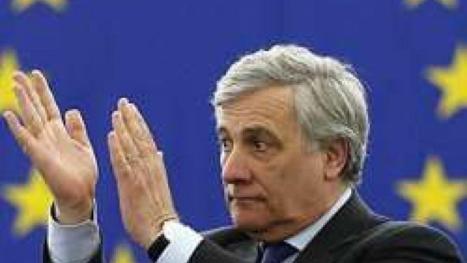Antonio Tajani (ph Ap)Ue: Tajani nuovo presidente del Parlamento