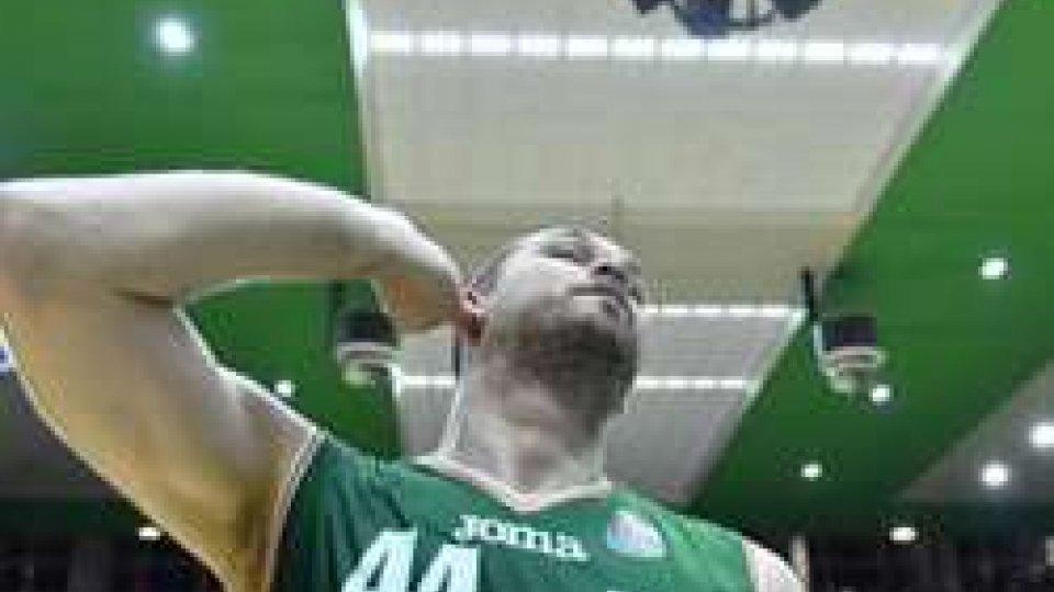 Avellino in semifinaleBasket, Serie A: il buzzer di Leunen spedisce Avellino in semifinale