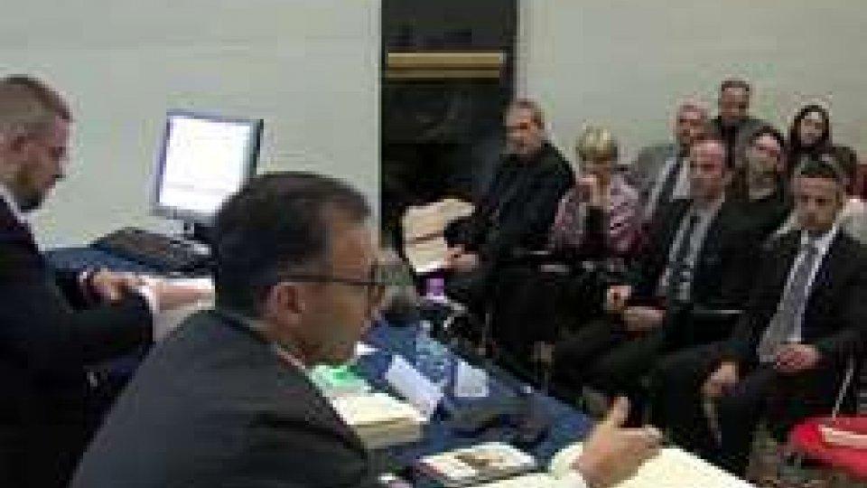 Università: seminario sulla responsabilità della persona giuridica
