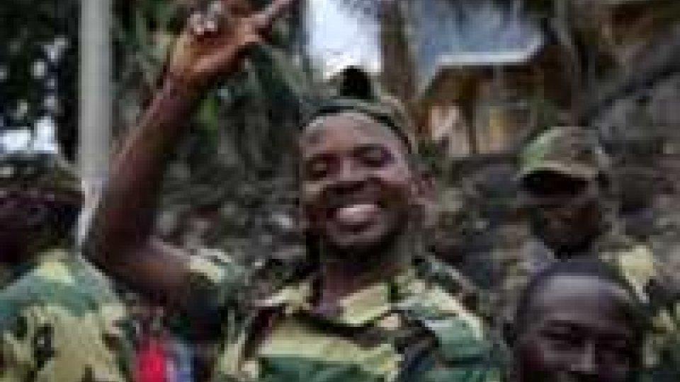 Congo: Goma in mano ai ribelli, l'Onu impegnata nel Paese
