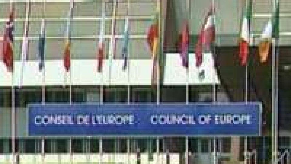 A Strasburgo la delegazione sammarinese per l'Assemblea d'autunnoA Strasburgo la delegazione sammarinese per l'Assemblea d'autunno