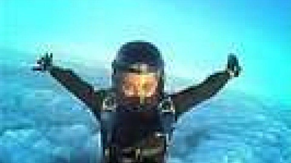Meeting Internazionale di Paracadutismo