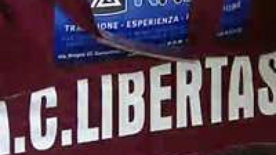 La Libertas  in BosniaLa Libertas è in Bosnia