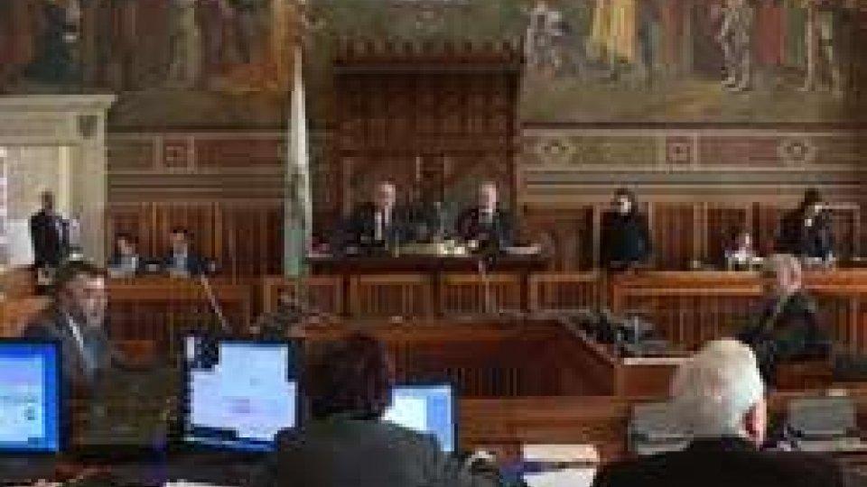 """Lavori consiliariConsiglio: le rassicurazioni di Celli, """"San Marino ce la farà"""""""