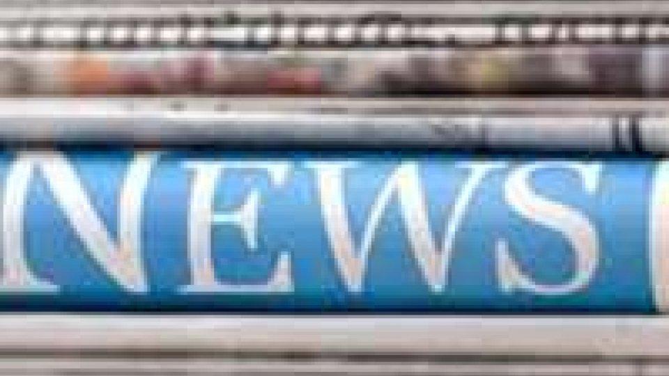 San Marino: si insedia la consulta dell'informazione provvisoria