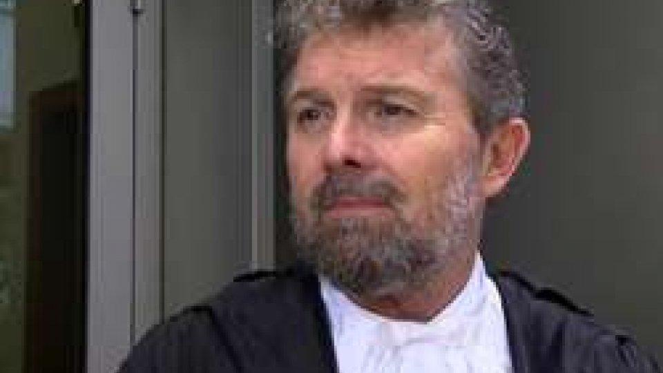 Moreno MaresiProcesso Mazzini, la sentenza tra pochi giorni