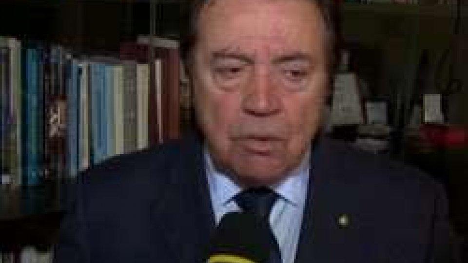 """PST, Alberto Drudi (Presidente Camera Commercio Pesaro): """"Ci auguriamo che vada avanti""""PST, Alberto Drudi (Presidente Camera Commercio Pesaro): """"Ci auguriamo che vada avanti"""""""