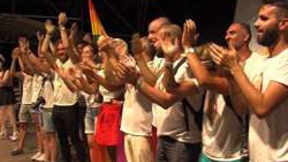"""Rimini Summer Pride: dopo il """"no"""" al patrocinio di Riccione proseguono polemicheRimini Summer Pride: dopo il """"no"""" al patrocinio di Riccione proseguono polemiche"""