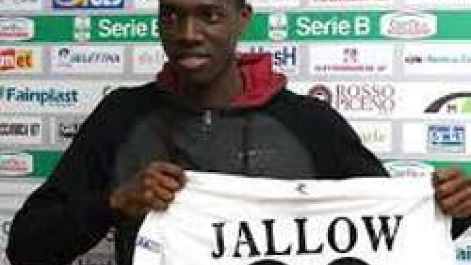 Sulayman JallowCalcio Mercato: No, su facebook dei tifosi del Teramo per Jallow dell'Ascoli.