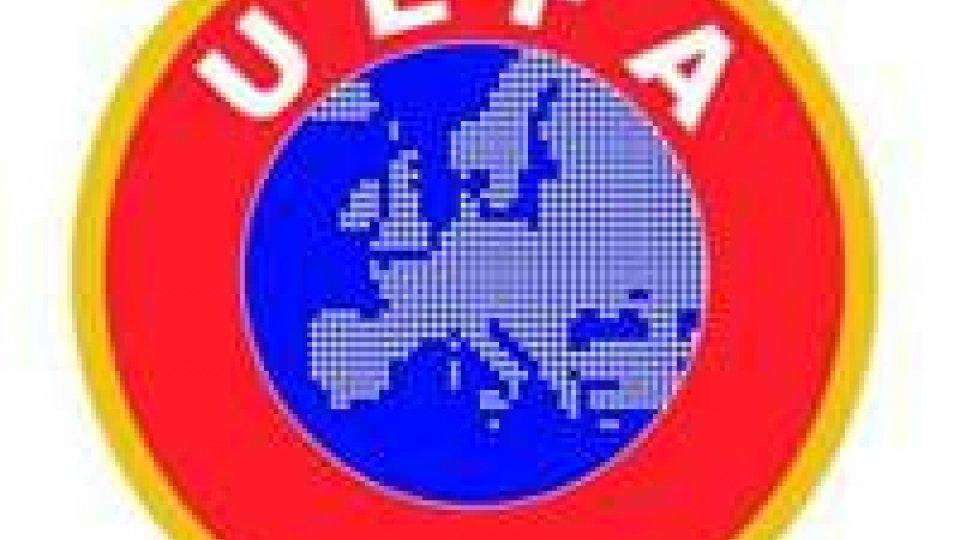 Comitato esecutivo UEFA a Torino. Tolleranza zero contro il razzismo