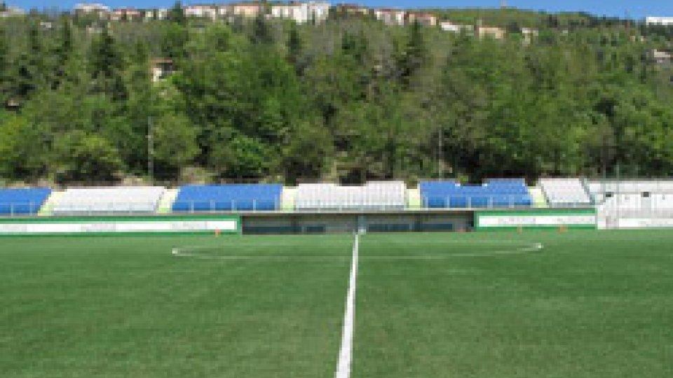 Coppa Titano: Domagnano-Folgore spostata a Montecchio