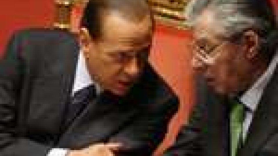 Politica italiana: manca l'intesa sulla manovra