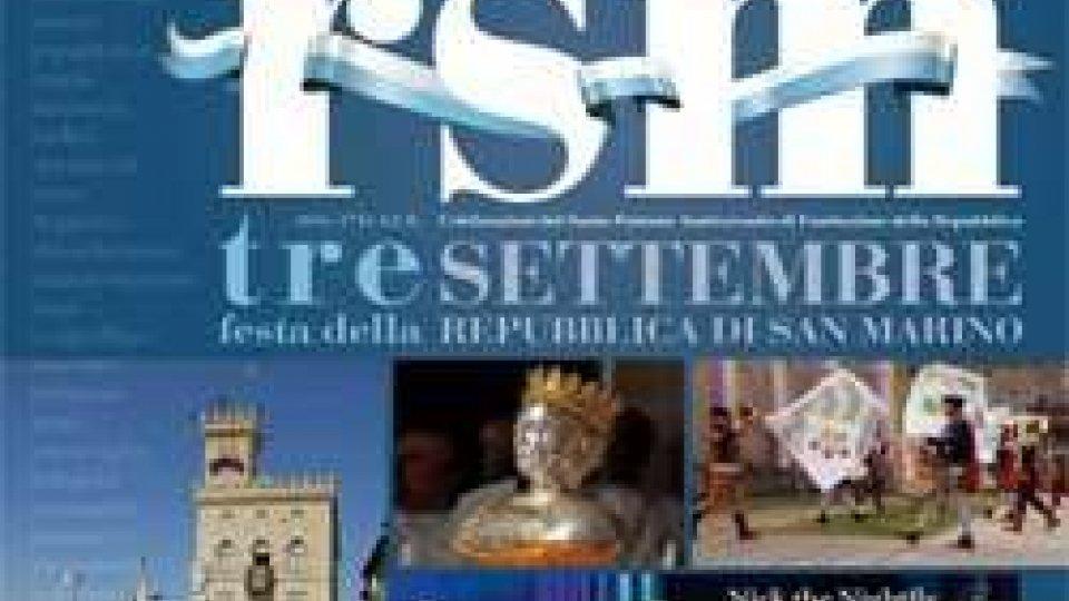 3 settembre 2016 San Marino: tradizione e spettacolo nella giornata di festa nazionale